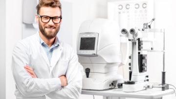 Jargon d'opticien : tout comprendre