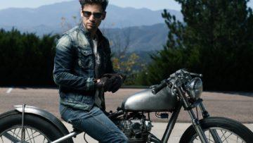 6 conseils pour choisir les lunettes de vue adaptées au pilotage d'une moto